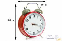 Гигантские часы