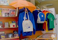 Рюкзак, сумка, толстовка, ветровка, футболка