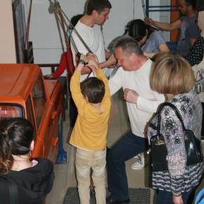 Экскурсии для взрослых и детей